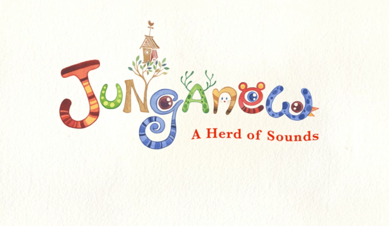Junganew: A Herd of Sounds ~ App Review!