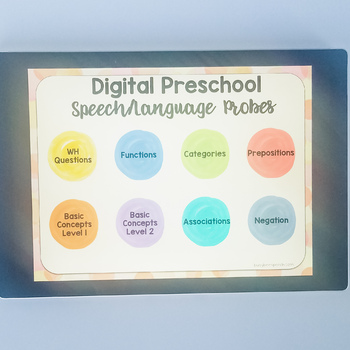 digital speech language resource
