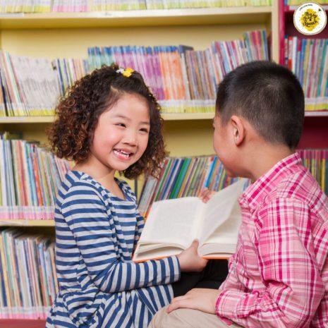 build vocabulary in preschoolers