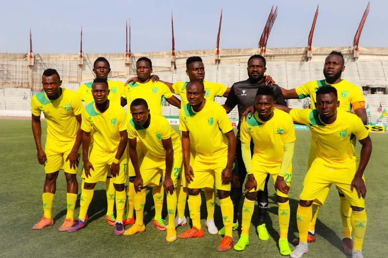 Plateau United - Adequate security in place for 2019/2020 NPFL season, says Plateau FA Chair