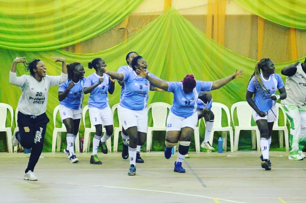 IMG 20191016 184344 399 - We will work harder to win 2020 league, NSCDC handball coach promises