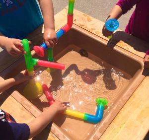 Water Play 6