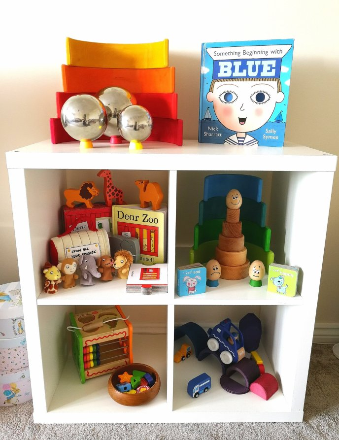 Shelfie - - Dear Zoo - Rod Campbell - Nick Sharratt - early years - toddler play - Grimms - Hape - Melissa & Doug - Ocamora - Wooden Toys - Feelings - Emotions - Construction - Stacking- Mindfulness - Puzzles - Jigsaws - Colours - Matching - Language - Words - Music - Textures - Vehicles