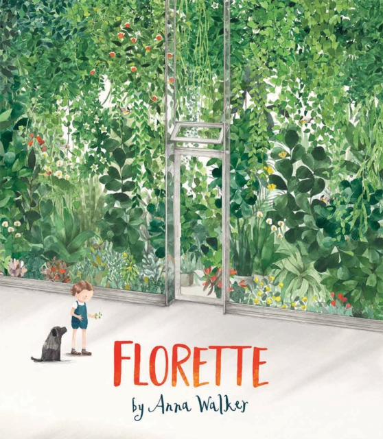 Florette-Anne-Walker