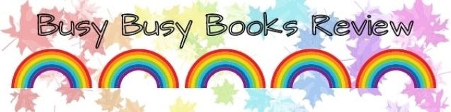 Book Review 5 out of 5 Rainbows