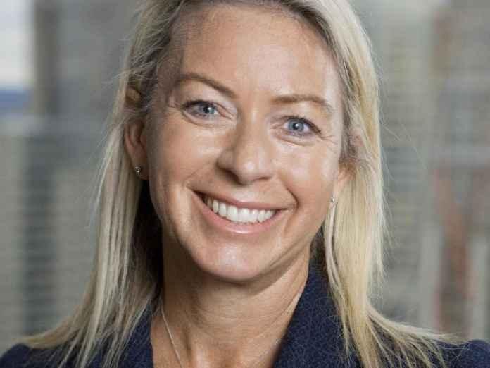 Nicole Gorton, Director of Robert Half Australia
