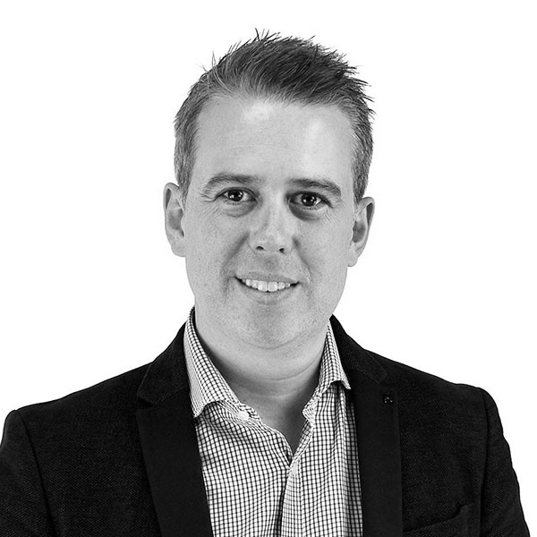 Marcus Marchant is the CEO of Vistaprint Australia.