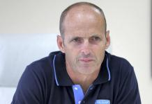 Gary Kirsten CoachED