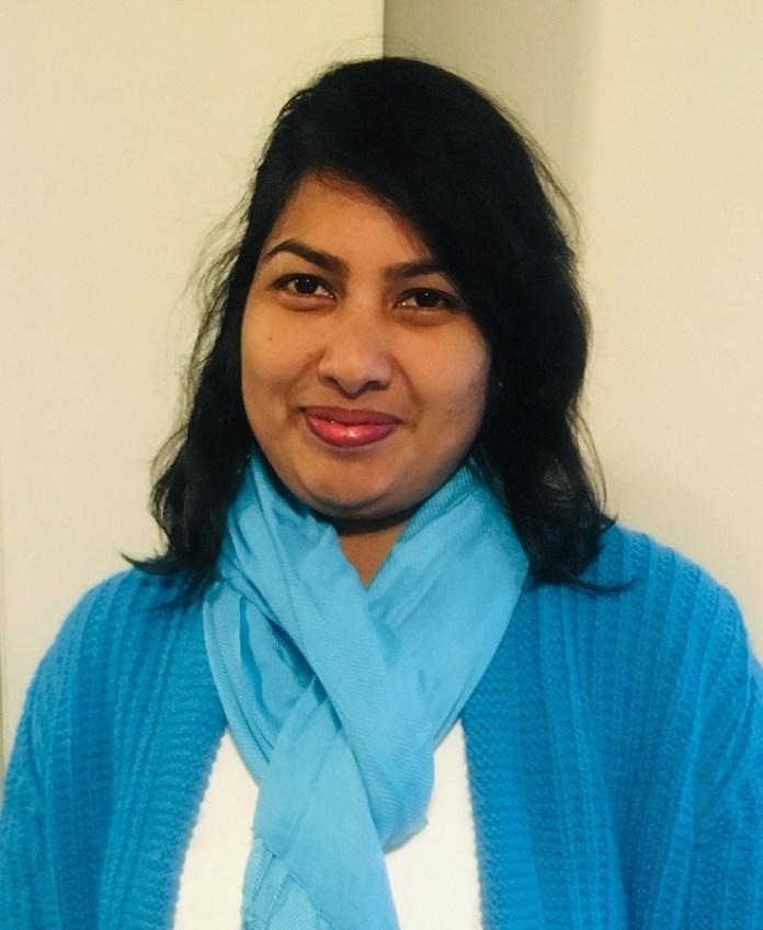 Dr Sagarika Mishra