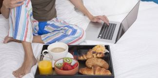 86% of Australian workers would like to work from home permanently