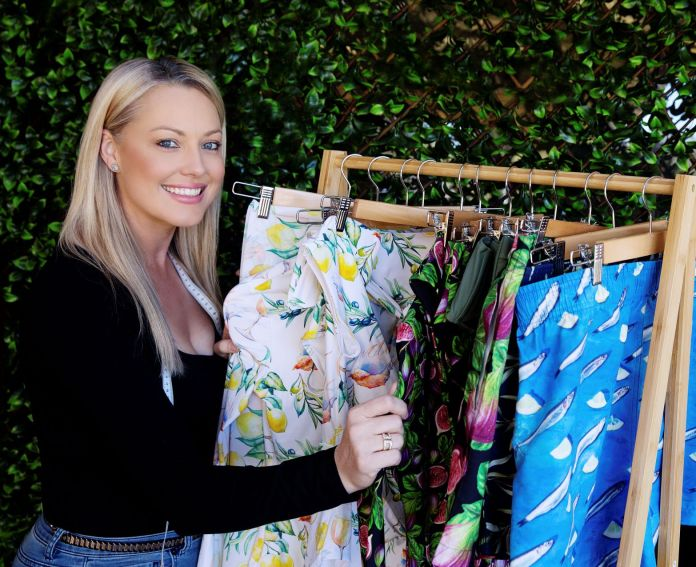 New Australian swimwear label, 'PLIVATI' attracts global attention