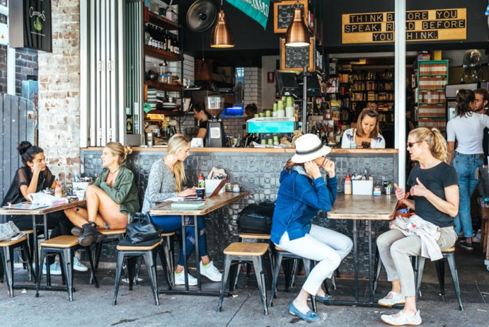 70% of Aussies worry cafés will never be the same again - new research