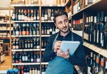 Antiquated beverages industry is getting a shake up by tech player - Kaddy