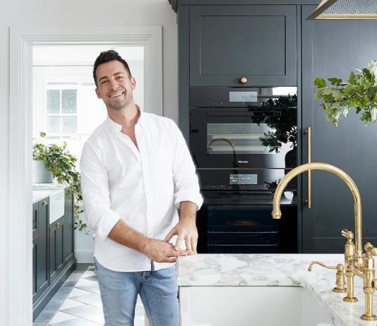 Sheridan debuts interactive video series with interior stylist Steve Cordony