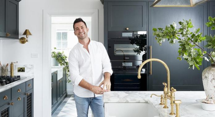 Sheridan debuts interactive video series with interior stylist Steve Cordony