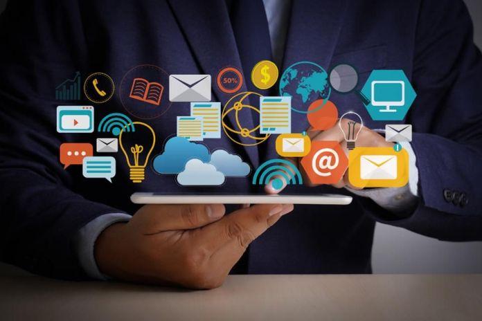 Digital marketing quadrupled my turnover in three years