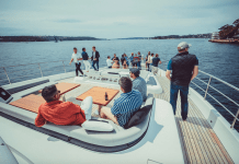 Boom time for boating: Flotespace sees 675% growth in summer months