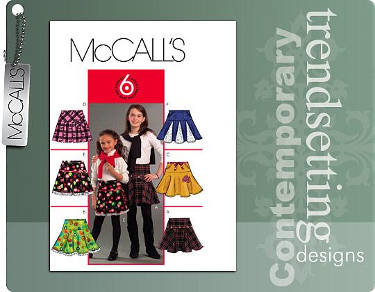 McCall's M5696