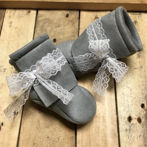 baby shoes 2