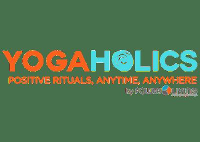 Yogaholics