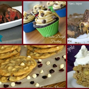 Best of 2013 Series: Bring on the Sweets / Busy Mom's Helper