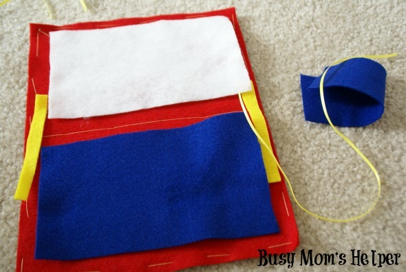 Make Your Own Laptop for Kids / by Busy Mom's Helper #craft #kids #feltfun