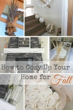 Blogger Spotlight: Making it in the Mountains / by Busy Mom's Helper #FavoriteBloggers #HomeDecor #FallDecor