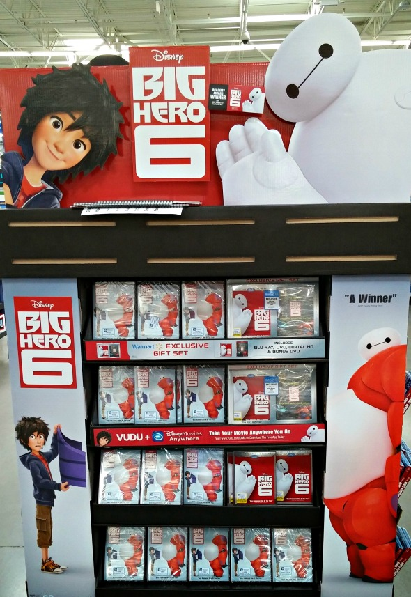 Big Hero 6 Party / by Busy Mom's Helper / Make Honey lemon's bag, pin the tail on Fred, eat Cupcake Fruit sushi and much more! Printables included!