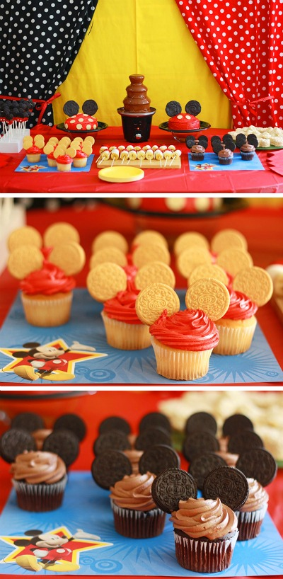 Fun Disney Themed Round Up / by Busy Mom's Helper