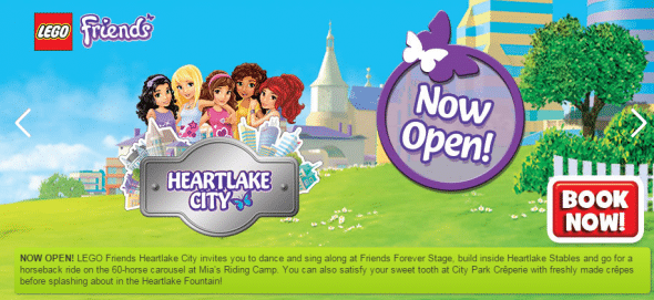 Which Lego Friends Heartlake City Friend Are You Busy Moms Helper