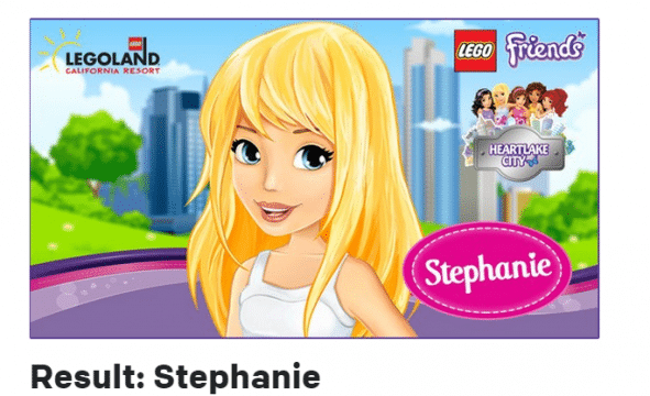 Which LEGO Friends Heartlake City Friend are You? / by Busy Mom's Helper