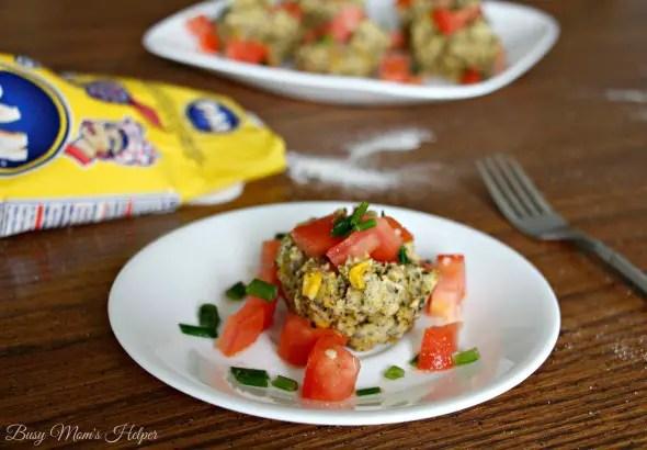 Favorite Brunch Recipe: Corn Cakes / by Busy Mom's Helper #PANFan #IC #ad