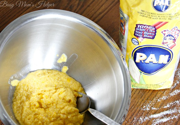 Favorite Brunch Recipe: Corn Cakes / by Busy Mom's Helper #PANFan #IC #ad