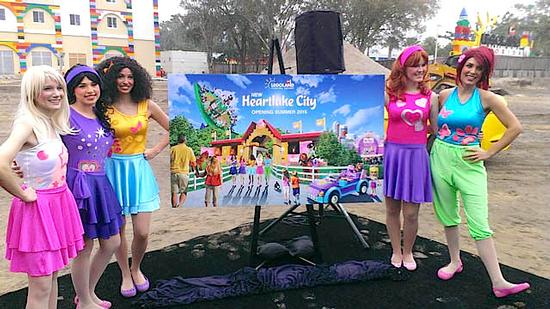 Which LEGO Friends Heartlake City Friend are You? - Busy ...