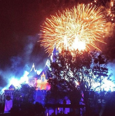 The Best Times to Visit Disneyland / Guest post by Get Away Today for Busy Mom's Helper