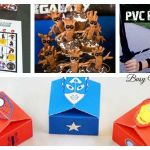 50+ MORE Superhero Crafts / by Busy Mom's Helper