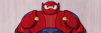Big Hero 6 Jumpking Jack / by M Gulin / Round up by Busy Mom's Helper