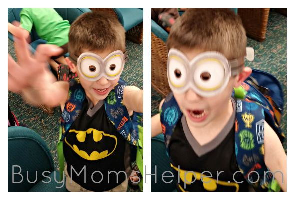 The Crazy Good of Family Forward / by Busy Mom's Helper