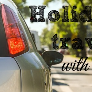 10 tips for holiday travel with kids | One Mama's Daily Drama for Busy Mom's Helper