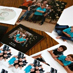 Memories with Portrait Innovations / by BusyMomsHelper.com #ad