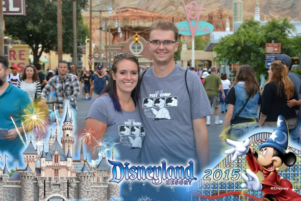 Disneyland just for Kids? by Nikki Christiansen for Busy Mom's Helper
