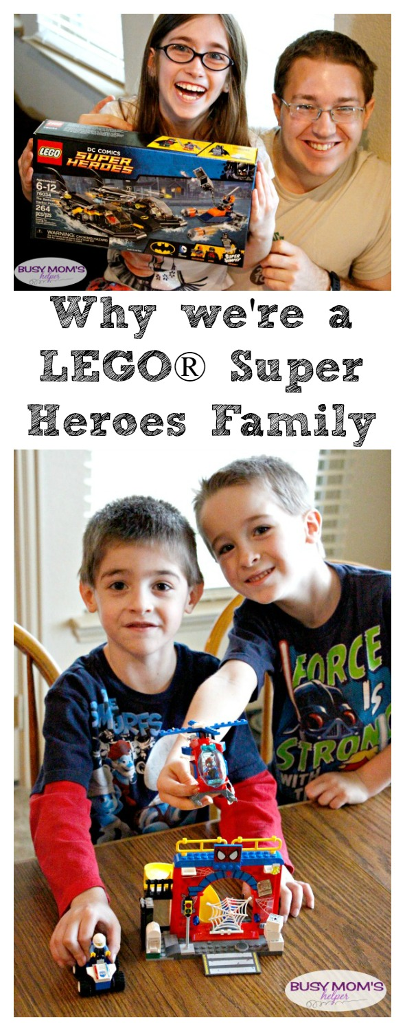 Why are LEGO     sets good for Kids    Busy Moms Helper Why are LEGO     Sets Good for Kids  Here are 5 reasons we re