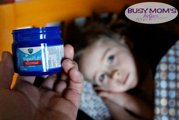 Best Tips for Cold Season / by BusyMomsHelper.com #VapoLove #IC #ad