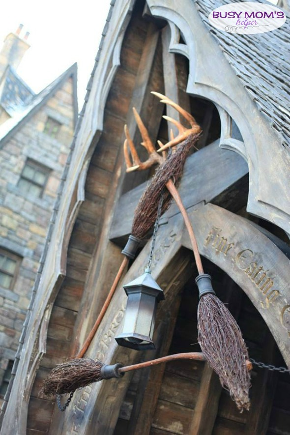 Wizarding World of Harry Potter: Food & Stuff / our favorite things to eat and buy / great souvenir ideas from Harry Potter World / by BusyMomsHelper.com