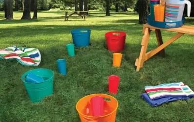 75+ Summer Activities