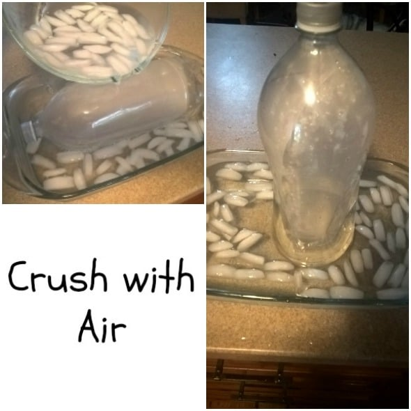 Crush With Air by Nikki Christiansen for Busy Mom's Helper