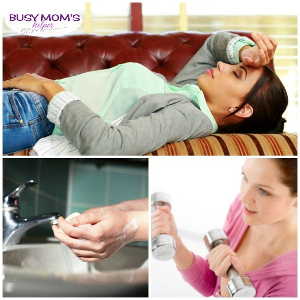#ad 5 Time-Saving Tips for Moms On The Go by BusyMomsHelper.com
