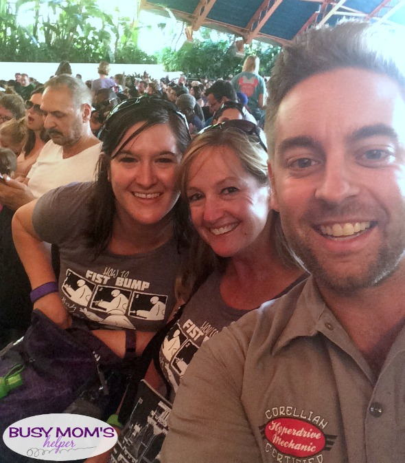Meet Michael's VIPs / Private Tour Guides for Walt Disney World, Universal & Central Florida #sponsored