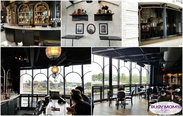 Toothsome Chocolate Emporium & Savory Feast Kitchen - check out why this is my new favorite Universal Orlando City Walk restaurant!