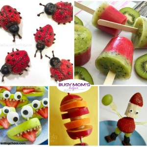 20 Creative Ways to Have Fun with Fruit - Busy Moms Helper